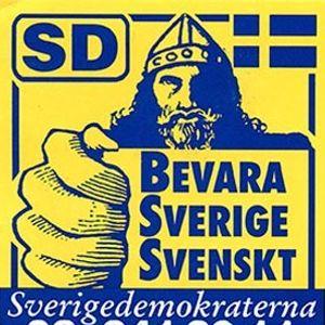 Den svenska ultranationalismen: Sverigedemokrater, fascister och extremhöger
