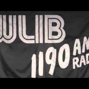 Top 30 Soul Hits: WLIB, NYC, 4/27/70