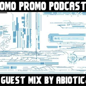 ACO Promo Podcast #02- guest mix by Abiotic