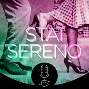 Stai Sereno #014 - Oscar 2015