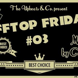 Cooper - Offtop Friday #3 (The Upbeats & Co. Public Page Guest Mix)