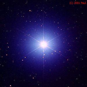 Nikita Hrush'ev - Warmth Of Light Of A Star