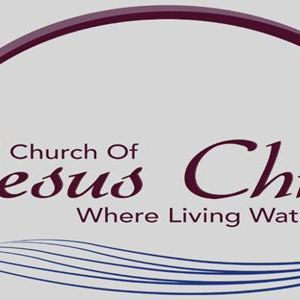 March 9th 2016 - Changing The Culture - Bishop Joel Trout - Bible Study