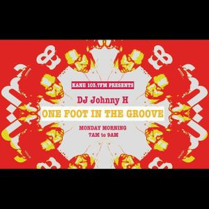 KFMP: One foot in the groove radio show with Johnny H 20/09/19