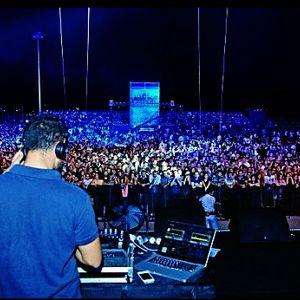 Yasin Ark 2016 tech-deep house mix