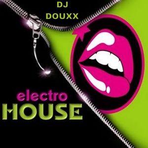 Dj Douxx - Mix electro house juin 2011