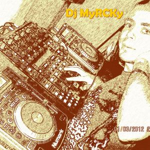 Dj MyRCKy -Clubbin<->Tech-House