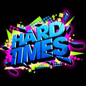 Mr C - Hard Times Competition Entry