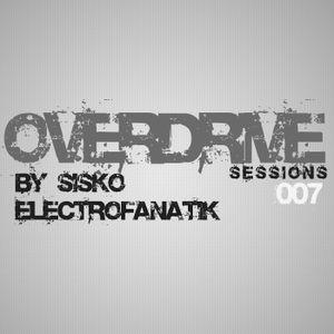 Overdrive 007 by Sisko Electrofanatik