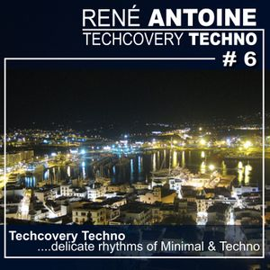 Techcovery Techno # 06 (2013)