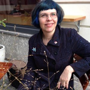 On our side. A chat with Birgitta Jónsdóttir aka @birgittaj