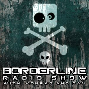 2014-07-11 Borderline Radio