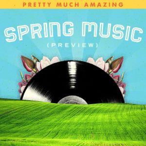 Giannis Kargiofilis listen to the first Spring Remix 2/4/2015