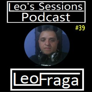 Leo's Sessions #039 - Drum And Bass Mix