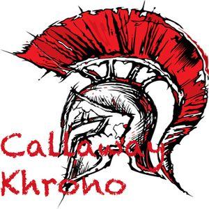 Callaway Khrono SetCast 4