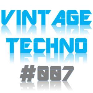 Vintage Techno #7