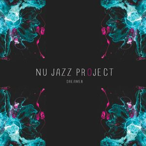 Nu jazz project sur Fréquence Andenne