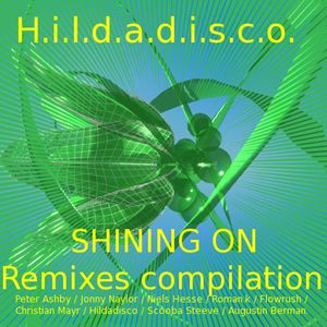 """""""Shining On Compilation"""" Chain demo ! 21 Remixes !"""