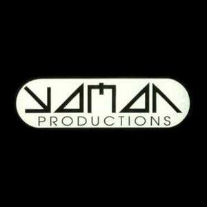 DJ Hype - Yaman Studio Mix - 1993 (HYP02)
