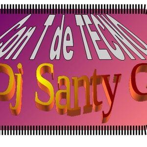 Con T de TECNO . Sesion Dj Santy G