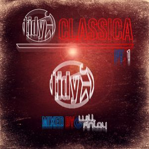 Will finlay tidy classica pt 1 vinyl mix classic hard for Classic hard house tunes