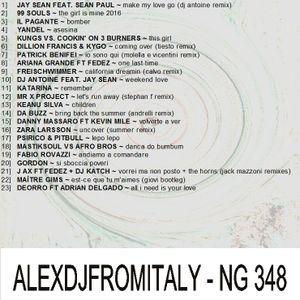 ALEXDJFROMITALY - NG348 dance 07.2016