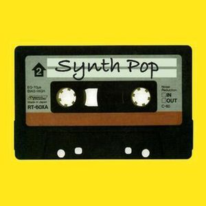 Synth Pop 80's