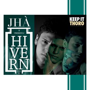 Jhà L'Gray - Hivern (mix by Vinz Monk)