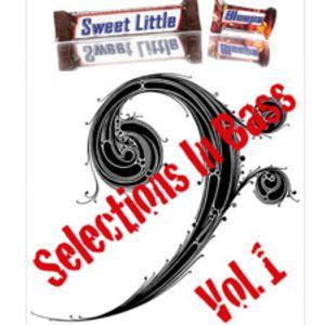 Sweet Little Bleeps - Selections In Bass Vol. 1