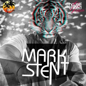 House United Radio Ibiza - June 2015 - Mixed by Mark Stent