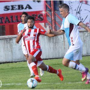UAI Deportiva - 695 - Facundo Diz