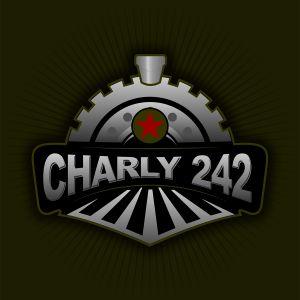 Charly 242 - La secta del vinilo -My favorite discs  , siempre vinilo