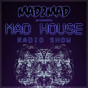 MAD House Radio Show 033 with Mauro Picotto