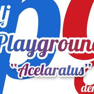 DJ Playground - Acelaratus (DEMO)