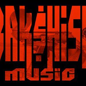 Bak$hish Music
