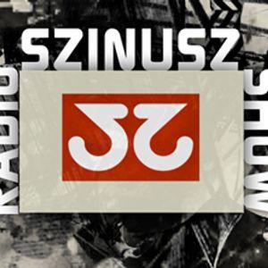 Szinusz Radio Show 022 (Guest Mix @ deep city Hours, Tribalmixes.org )