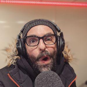 Ben Rutter's Saturday Morning Breakfast Show 21st Dec 2019