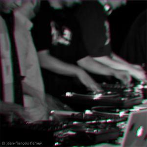 DjGrazzhoppa'sDjBigbandRadioshow 2011-10-28