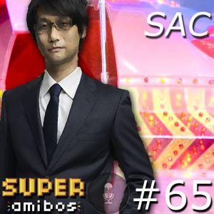 SAC 65 - E3 2016