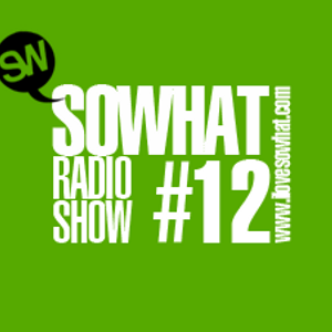 SOWHAT RADIO SHOW#13 - Back from Brasil