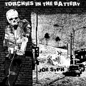Joe Syph - Torchie's in the Battery #34