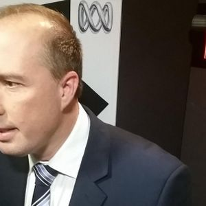 Peter Dutton on 457 visas, Gillian Triggs and the US refugee deal