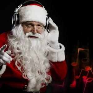 DJ Sos - Bass In Ya Face Santa! Christmas Dnb Mix