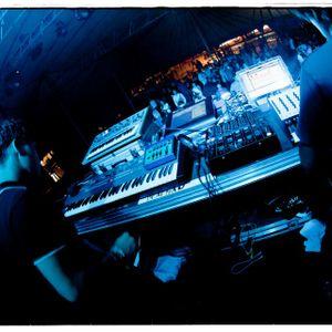 Deafman live @ Beverse Festivalt 24-08-2012