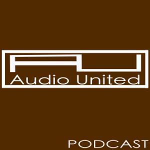 Oscar Gerard Presents Audio United Podcast Session  5