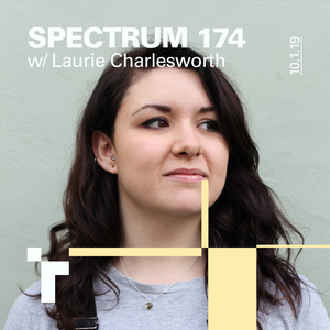 Spectrum 174 with Laurie Charlesworth - 10 January 2018