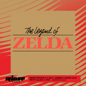 Doline & Skewer spéciale The Legend of Zelda OST - 13 Mars 2019