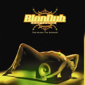 KFMP: BlonDub Sexy Sound