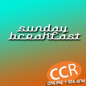 Sunday Breakfast - #Chelmsford - 13/08/17 - Chelmsford Community Radio
