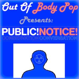 Out Of Body Pop presents: Public! Notice!